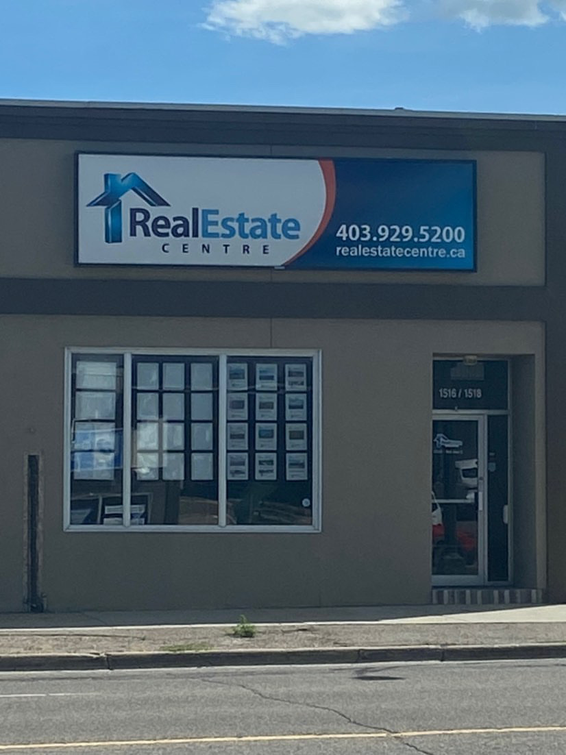 Lethbridge Real Estate Centre